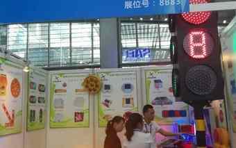 2017年深圳ITS智能交通展览会
