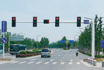 交通信号灯2
