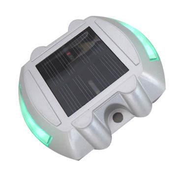 太阳能马蹄形铸铝道钉CS-SR-801