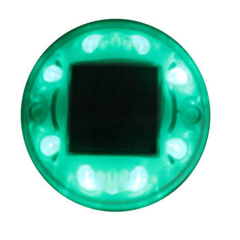 太阳能圆形道钉CS-SR-806