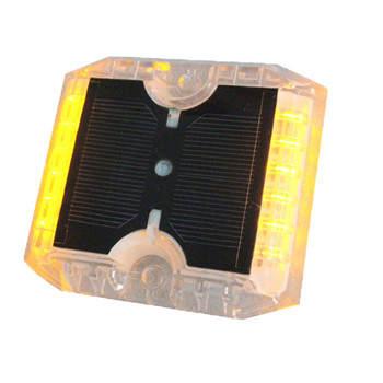 太阳能水晶道钉CS-SR-810