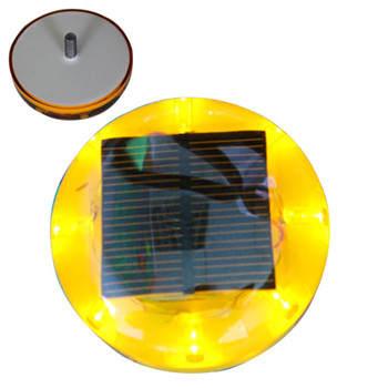 太阳能路锥灯CS-SR-808