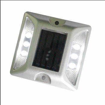 太阳能内嵌铸铝道钉CS-SR-813