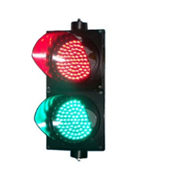 200MM2单元红黄绿满盘信号灯