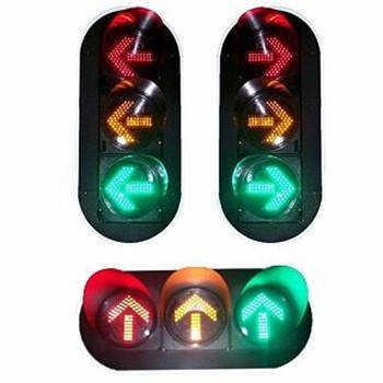 300MM3单元机动车交通指示灯